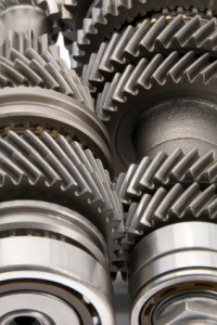 Manual Transmissions Gears