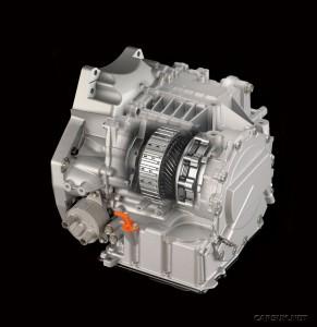 Mazda Sky Transmissions