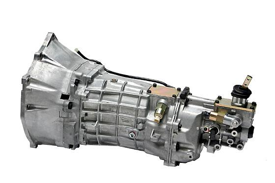 T56-Borg Warner Transmission For Sale