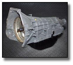 4r100 transmission for sale