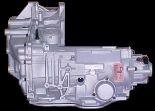 GM 4T65E Transmission for sale
