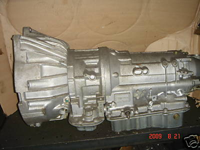 Remanufactured Audi Transmissions for Sale