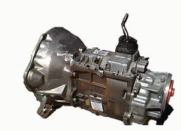 2008 Dodge Ram 1500 Transmission