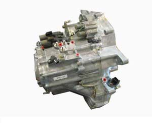 Acura CL Used Transmission 1999