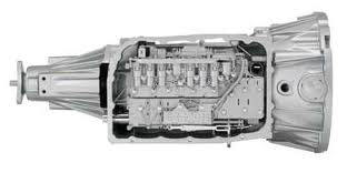 2014 GMC Yukon Transmission