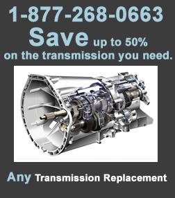 Engine and Transmission Liquidation